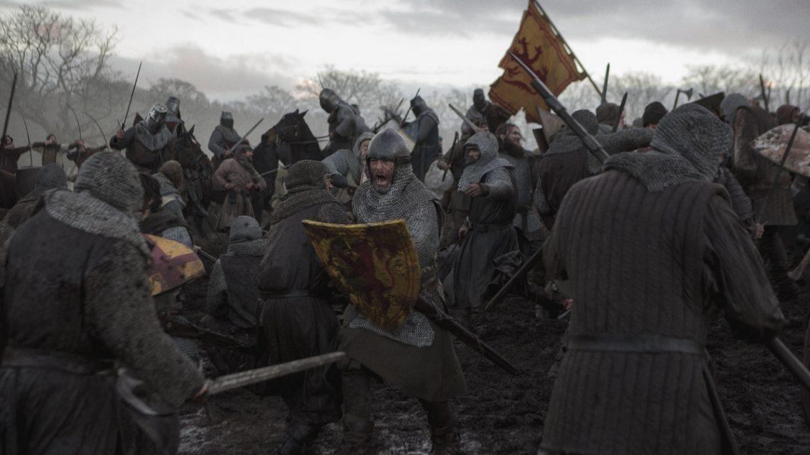 """""""Outlaw King"""": Neuer Trailer zum historischen Netflix-Epos mit Chris Pine"""