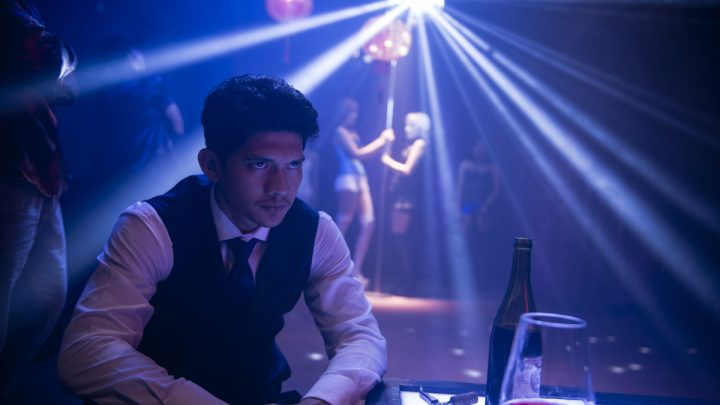 "Netflix-Film ""The Night Comes for Us"": Brachiale Action im ersten Trailer mit Iko Uwais"