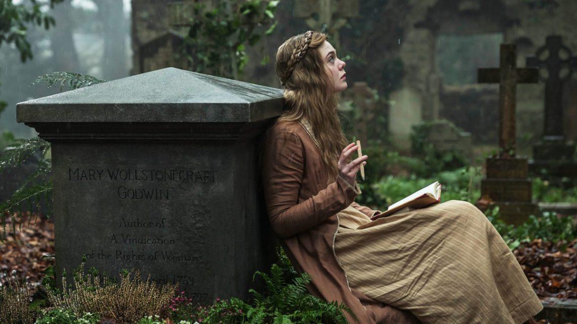 """""""Mary Shelley"""": Das Leben der Frankenstein-Autorin im neuen Biographie-Film"""