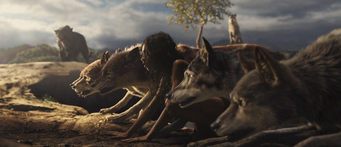 """Andy Serkis' """"Mogli: Legende des Dschungels"""" erhält neuen deutschen Trailer zum Netflix-Start"""