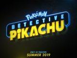 Pokémon Detective Pikachu, Warner Bros. Pictures