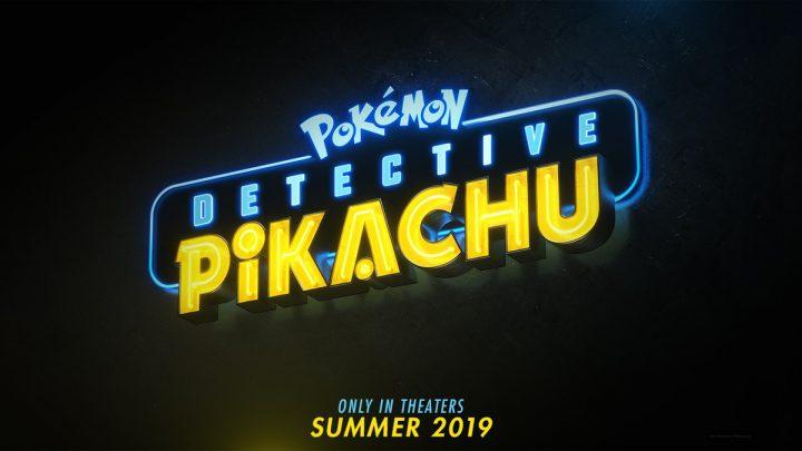 """""""Pokémon Meisterdetective Pikachu"""": Erster Trailer zur Realverfilmung mit Ryan Reynolds"""