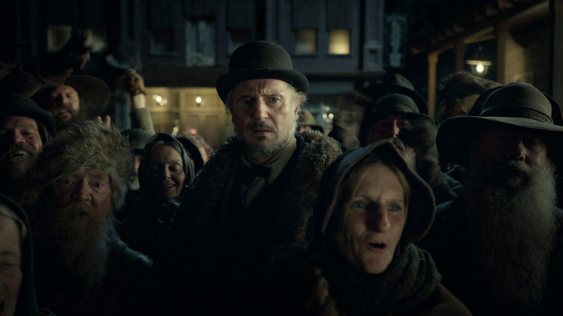 """""""The Ballad of Buster Scruggs"""": Neuer Trailer zum Netflix Western-Episodenfilm der Coen-Brüder"""