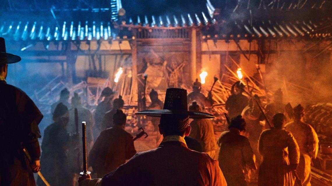 """""""Kingdom"""": Eine mysteriöse Seuche – im neuen Trailer zur südkoreanischen Netflix-Serie"""