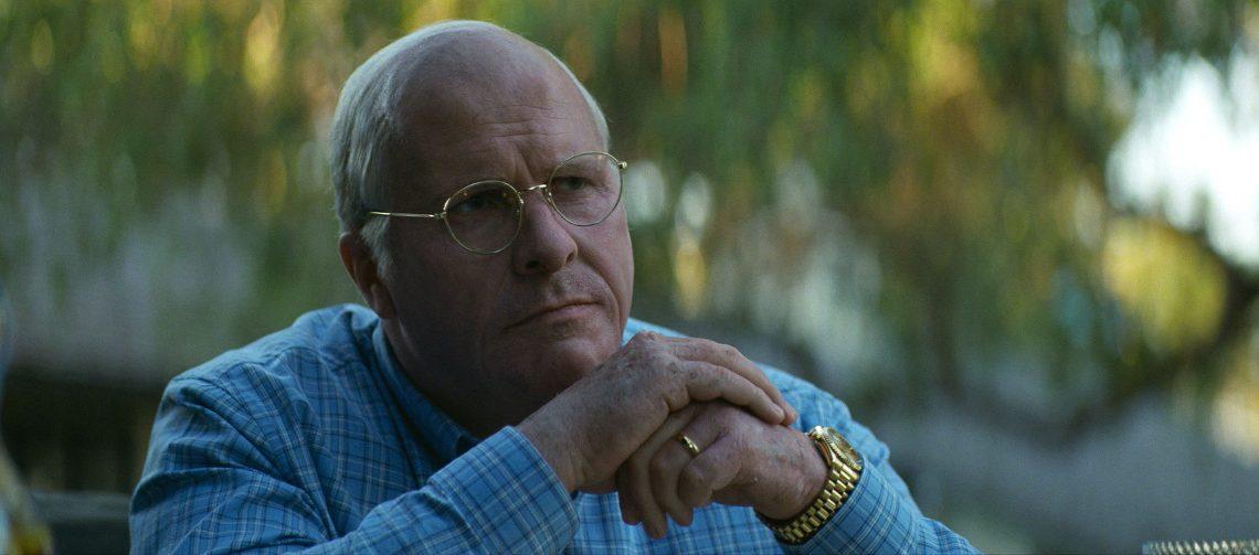 """Oscar-verdächtig: """"Vice – Der zweite Mann"""" mit Christian Bale ab Februar im Kino"""