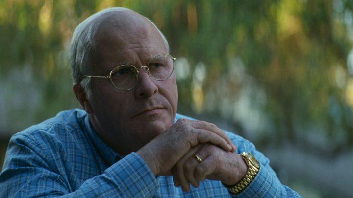 """Bester Hauptdarsteller: Christian Bale gewinnt den Golden Globe für """"Vice"""""""