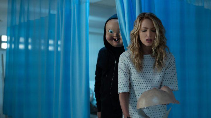 """Neuer """"Happy Death Day 2U""""-Trailer: Sequel zum Zeitschleifen-Horror"""