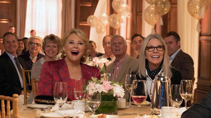 """""""Book Club"""": Romantic-Comedy mit Jane Fonda und Diane Keaton ab sofort erhältlich"""