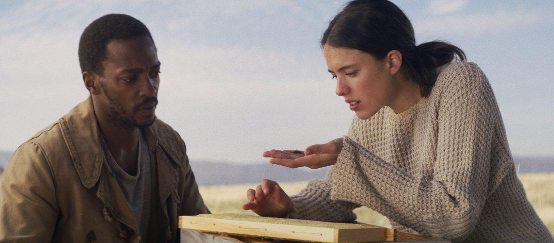 """""""IO"""": Erster Trailer zum Netflix-Endzeitfilm mit Anthony Mackie"""