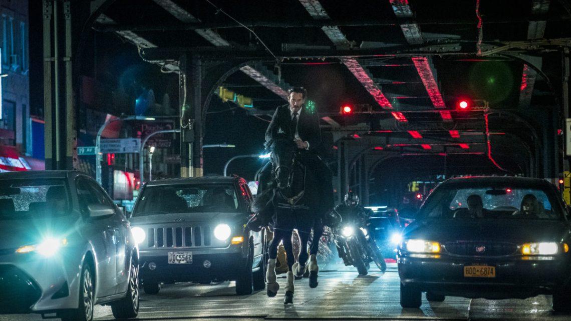 """""""John Wick: Kapitel 3"""": Keanu Reeves actiongeladen zurück – erster deutscher Trailer"""