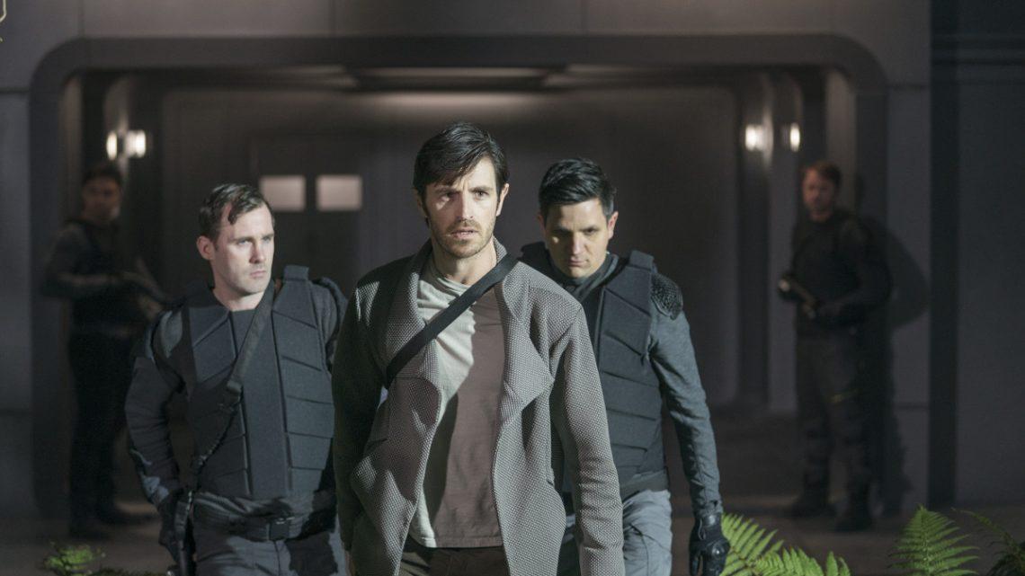"""""""Nightflyers"""": Neuer deutscher Netflix-Starttermin und Trailer"""