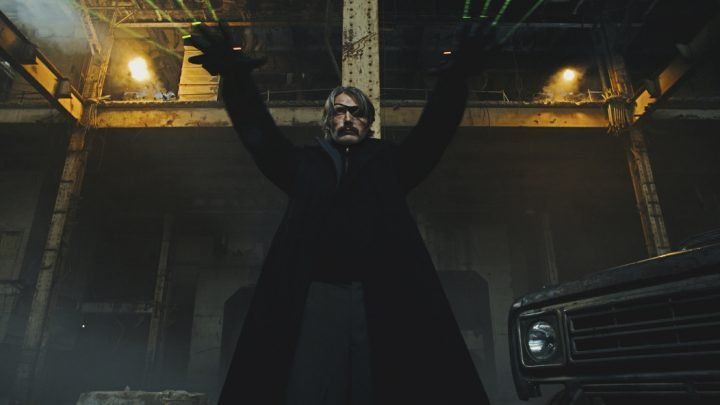 "Netflix-Film ""Polar"" mit Mads Mikkelsen: Erster Trailer"