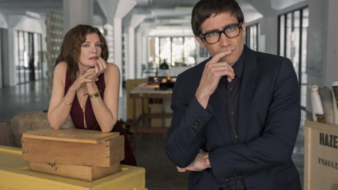 """""""Die Kunst des toten Mannes"""": Jake Gyllenhaal erlebt Mysteriöses im ersten Trailer"""
