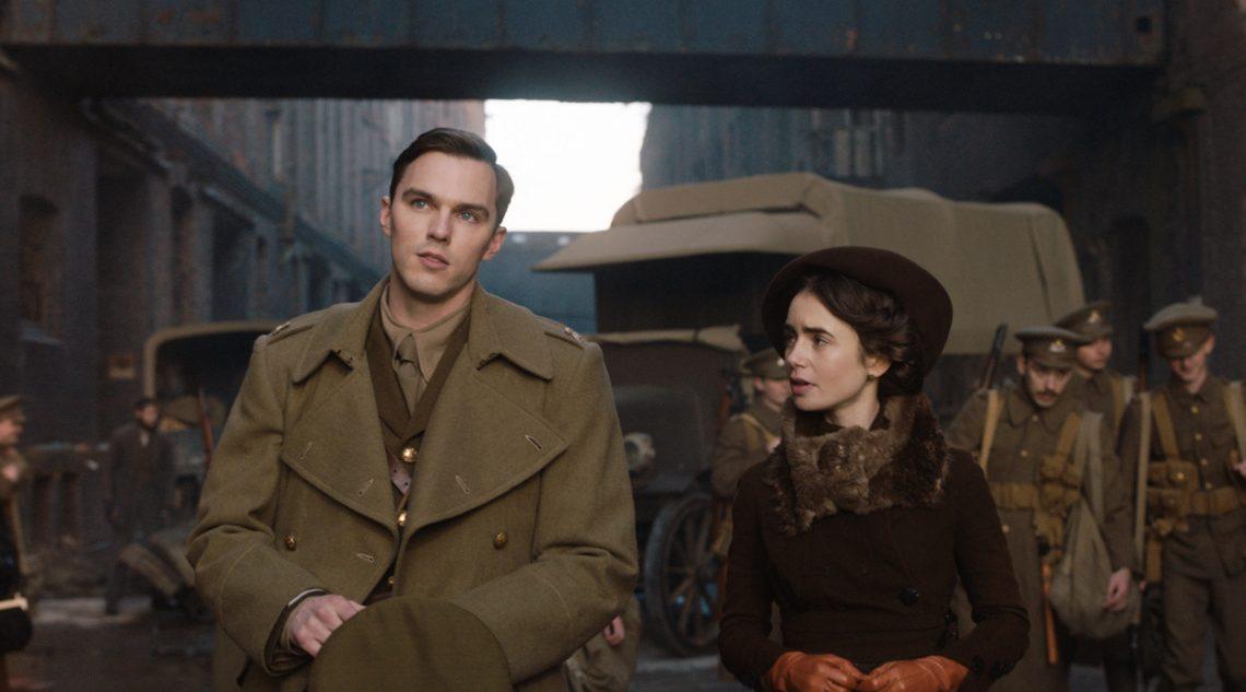 """Nicholas Hoult ist """"Tolkien"""": Trailer zum Biopic über den """"Herr der Ringe""""-Autor"""