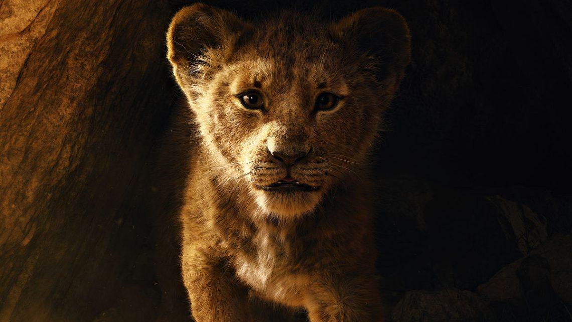 """Jon Favreaus """"Der König der Löwen"""" mit einem neuen Teaser"""