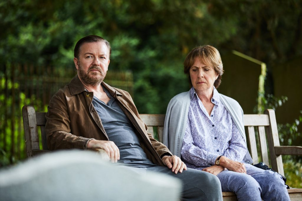 After Life, Natalie Seery, Netflix