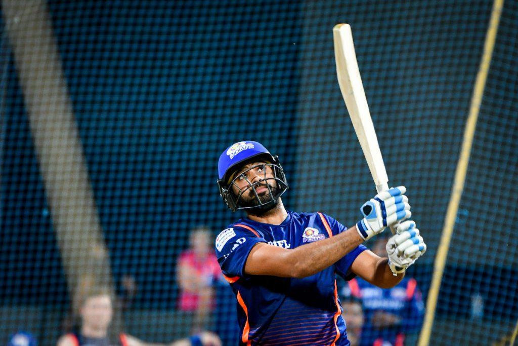 Cricket Fever: Mumbai Indians, Netflix