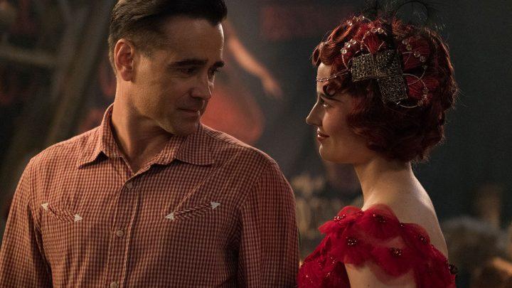 """Zauberhaft: Tim Burtons """"Dumbo"""" mit einem neuen deutschen Trailer"""