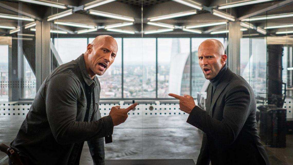 """""""Hobbs & Shaw"""": Erster Trailer zum """"Fast & Furious""""-Spin Off"""