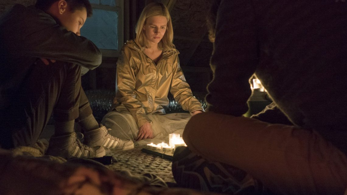 """The OA – Staffel 2"": Erster deutscher Trailer zur langersehnten zweiten Staffel"