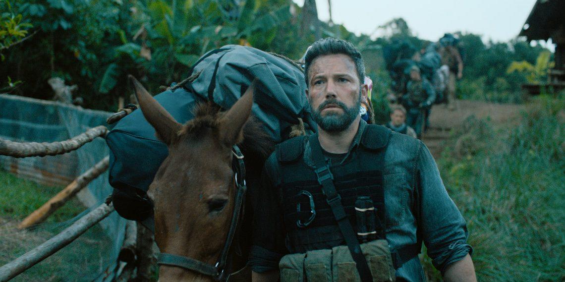 """Netflix-Neuheiten im März 2019: Ben Affleck in """"Triple Frontier"""", Kevin Costner in """"The Highwaymen"""""""