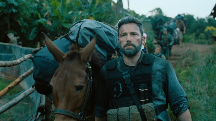 "Netflix-Neuheiten im März 2019: Ben Affleck in ""Triple Frontier"", Kevin Costner in ""The Highwaymen"""