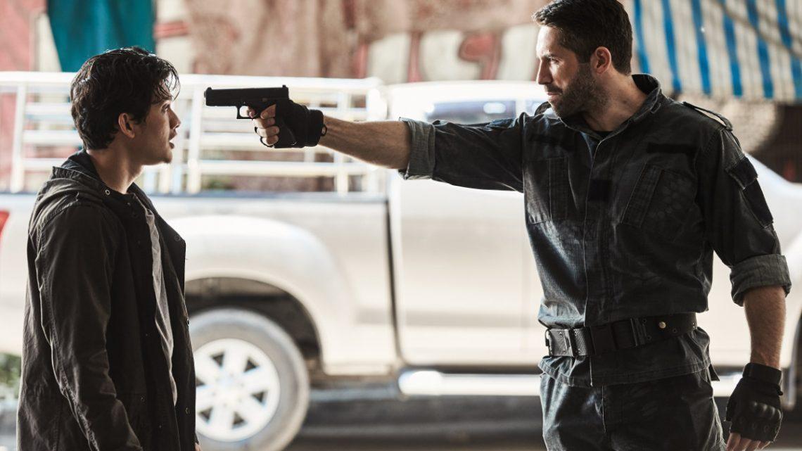 """""""Triple Threat"""": Neuer Trailer zum Martial-Arts-Actioner mit Tony Jaa und Iko Uwais + deutscher Releasetermin"""