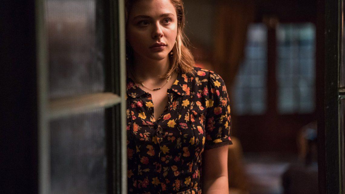 """Greta"": Chloë Grace Moretz im neuen Horror-Mystery – deutscher Trailer"