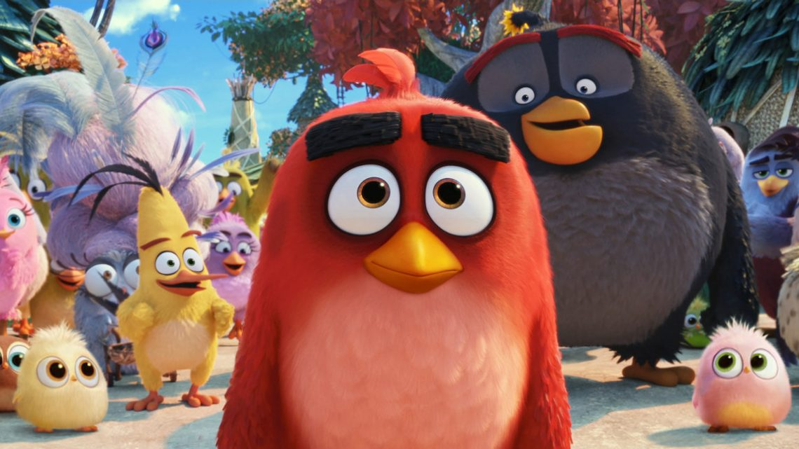 """""""Angry Birds 2"""": Erster deutscher Trailer zum Sequel"""