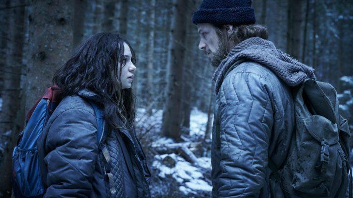 """""""Hanna"""": Deutscher Trailer zur neuen Amazon-Serie mit """"The Killing""""-Stars Joel Kinnaman und Mireille Enos"""