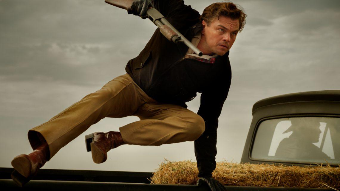 "Erster deutscher Trailer zu Quentin Tarantinos ""Once Upon a Time in Hollywood"""