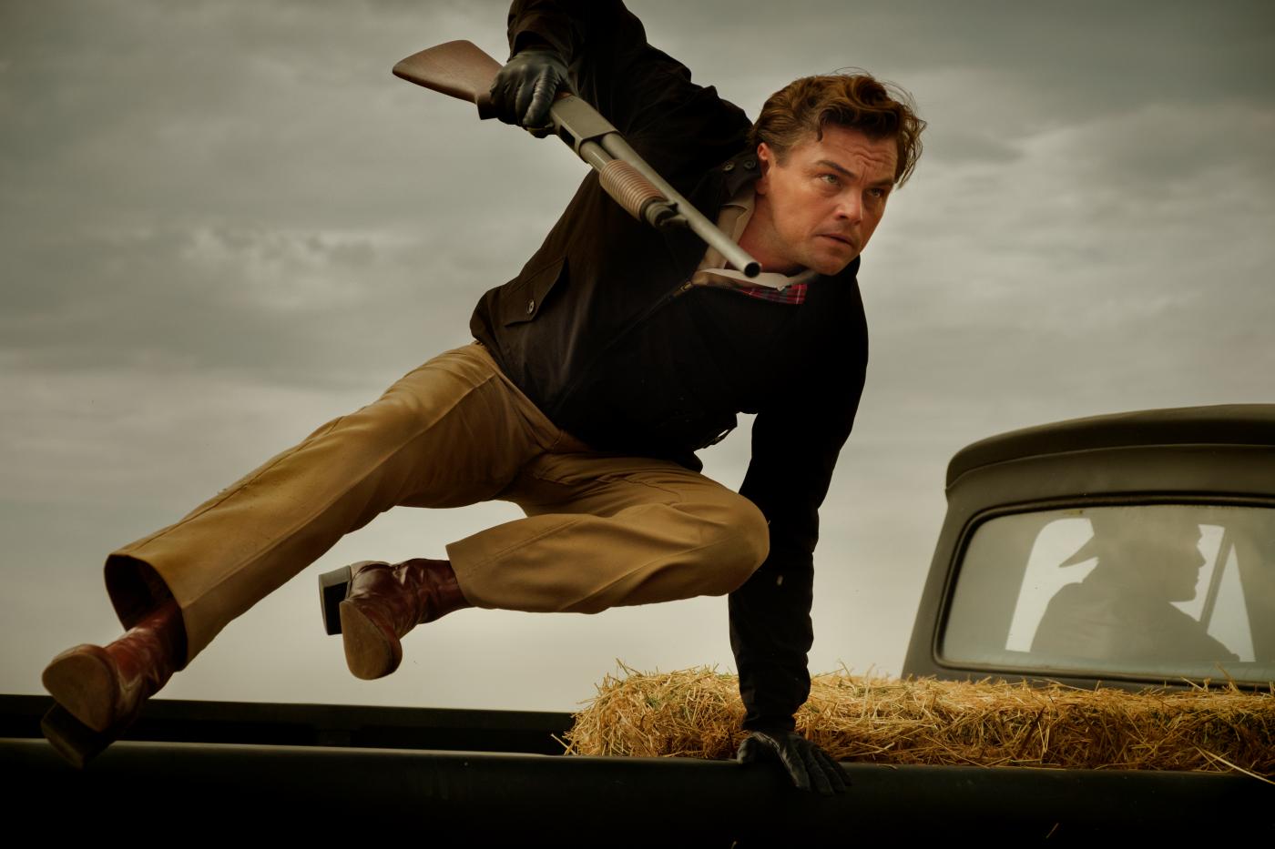 Erster Kinofilm Von Quentin Tarantino
