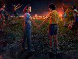 Stranger Things - Season 3, Netflix