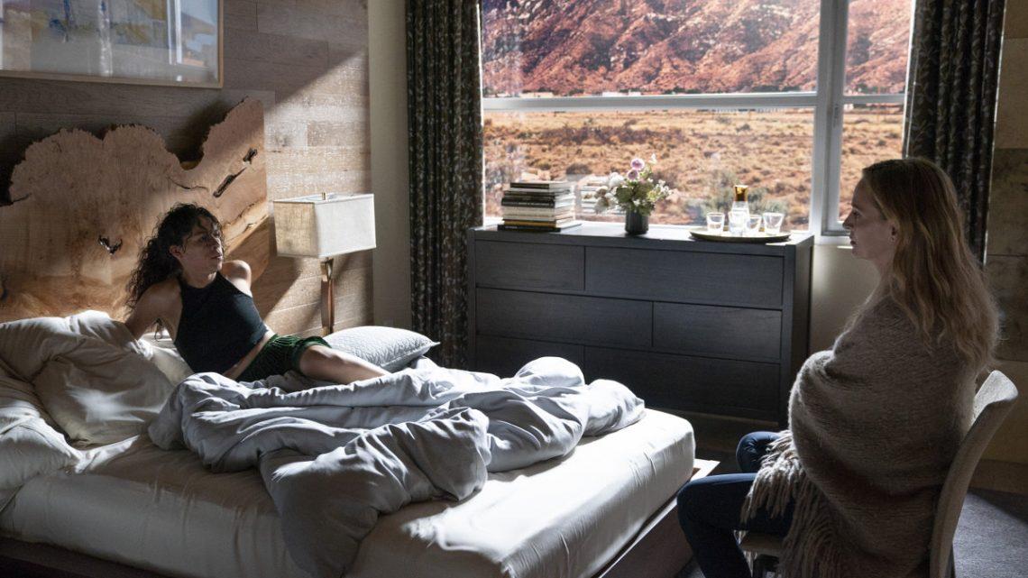 """""""Chambers"""": Erster deutscher Trailer zur neuen Netflix-Horrorserie mit Uma Thurman"""