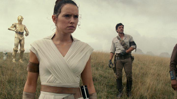 """""""Star Wars: Der Aufstieg Skywalkers"""": Deutscher Trailer zum Finale der Trilogie"""