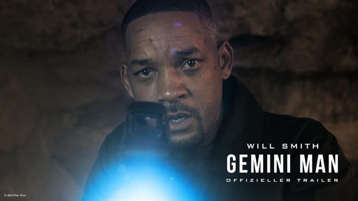 """""""Gemini Man"""": Will Smith im Kampf gegen seinen jüngeren Klon – erster deutscher Trailer"""