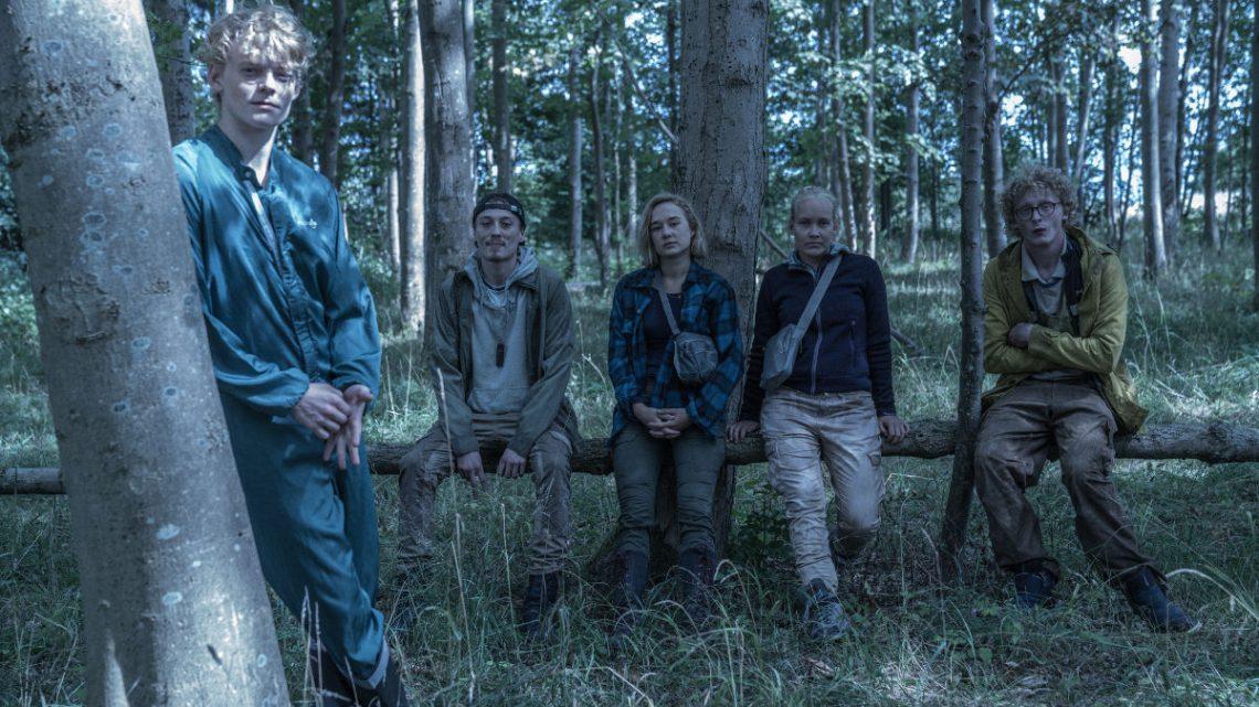 """Netflix-Neuheiten im Mai 2019: """"The Rain – Staffel 2"""", """"Riverdale"""" mit Staffel 3-Finale und Mini-Serie """"When They See Us"""""""