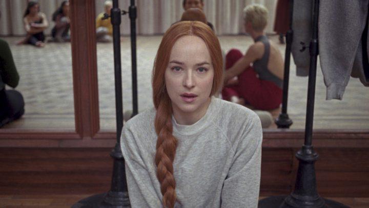 """Suspiria"": Horror-Mystery mit Dakota Johnson ab heute im Handel"