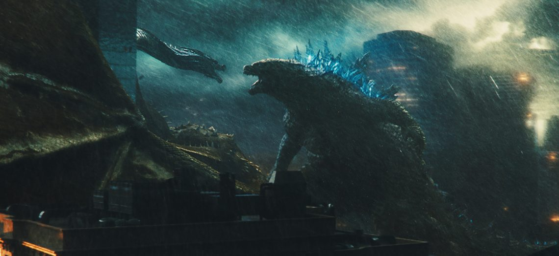 """Godzilla II – King of the Monsters"": Finaler Trailer zum bildgwaltigen Monster-Spektakel"