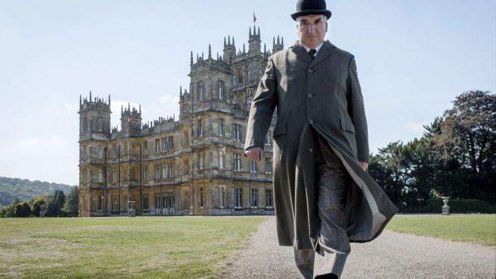 """""""Downton Abbey"""": Der Kinofilm zur preisgekrönten Serie – erster Trailer"""