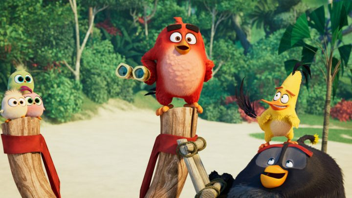 """Angry Birds 2 – Der Film"": Neuer Sneak Peek zum Sequel"