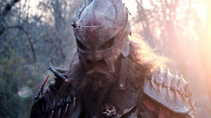 """""""Viking Vengeance"""": Ein auf Rache sinnender Krieger macht Jagd auf Monster"""