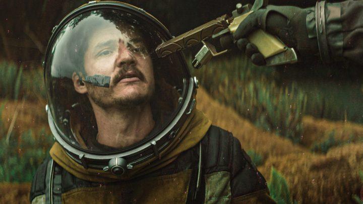 """""""Prospect"""": Deutscher Release + Trailer zum Sci-Fi-Thriller mit Pedro Pascal"""