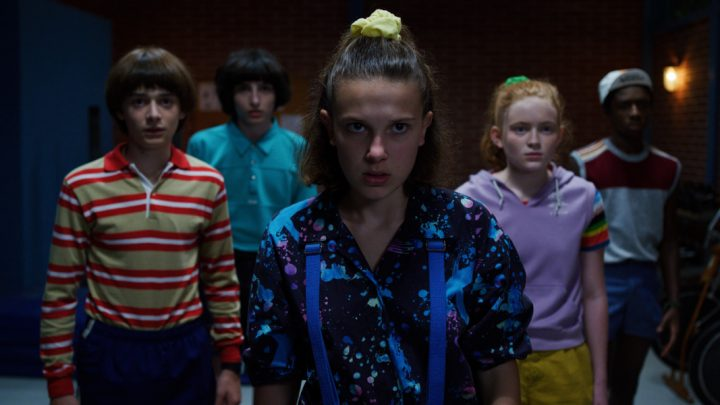 """""""Stranger Things 3"""": Finaler Trailer zeigt sich episch und opulent"""