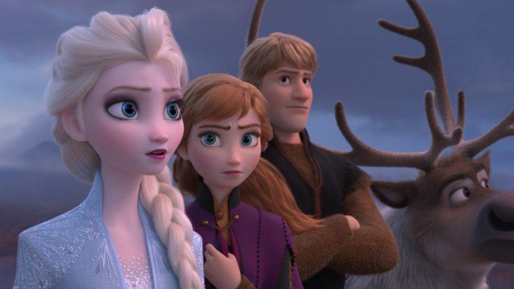 """Geheimnisse im tiefen Wald: Disneys """"Die Eiskönigin 2"""" erhält ersten deutschen Trailer"""