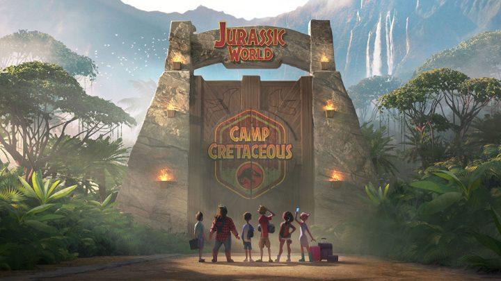 """""""Jurassic World: Camp Cretaceous"""": Erster Teaser Trailer zur neuen animierten Netflix-Serie"""