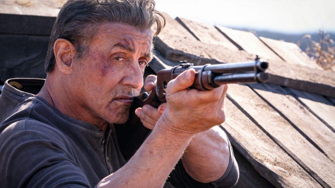 """Sylvester Stallone in """"Rambo: Last Blood"""": Erster deutscher Trailer"""