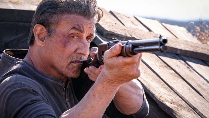 "Sylvester Stallone in ""Rambo: Last Blood"": Erster deutscher Trailer"