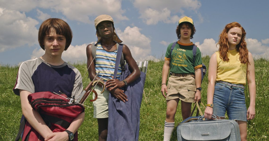 "Netflix-Neuheiten im Juli 2019: ""Stranger Things 3"" und ""Orange is the New Black""-Finale"