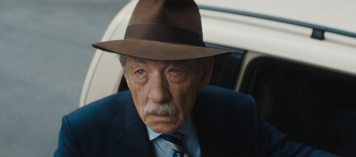 """""""The Good Liar"""": Ian McKellen und Helen Mirren im ersten Trailer"""